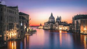 Italian Sceff Veneto