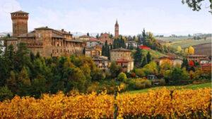 Italian Sceff emilia romagna
