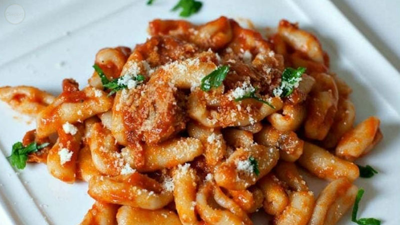 Italian-Sceff-molise-Cavatelli