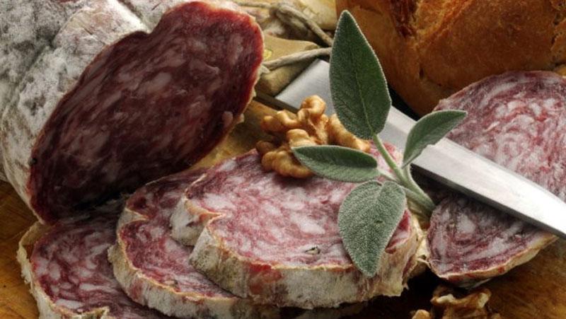 Italian-Sceff-sopressa veneta